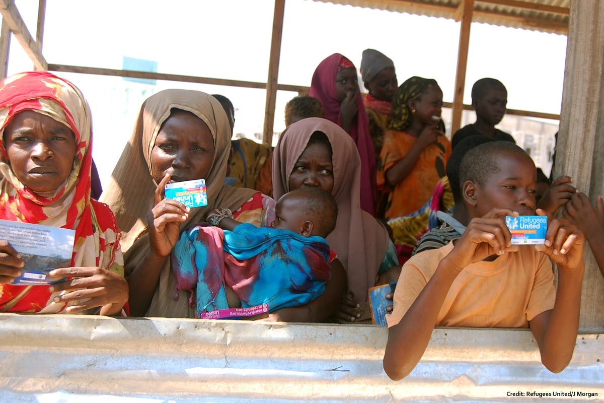 Refugees Somalia 201112