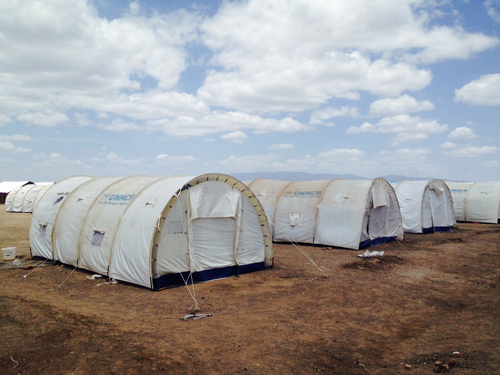 Kakuma Refugee Camp