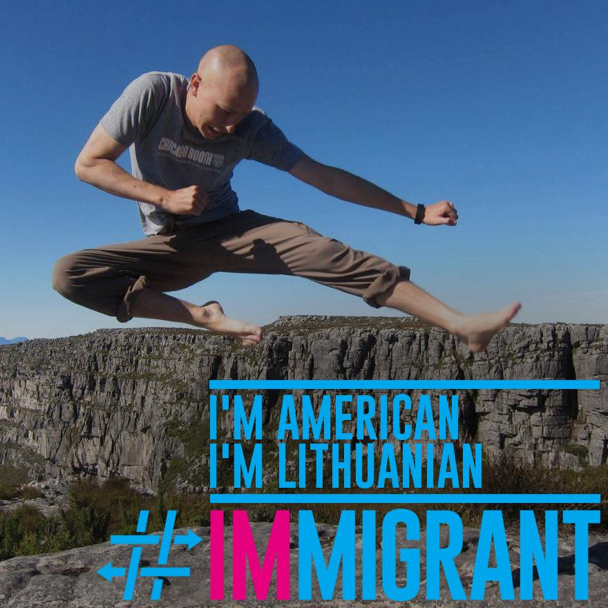 IMmigrant_Vytas1